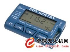 HP-EOS07SENTRY2 电池检测仪