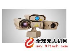 边防HRC系列红外热像仪