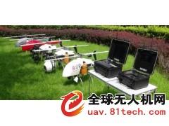 SDI-W32XX电力/石油管道巡线无人机