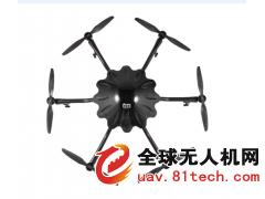 猎隼 MC6-NX多旋翼无人机