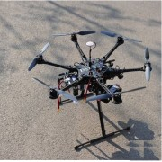 六旋翼航测无人机代理招商