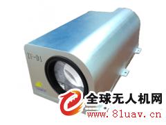 ZF-D1型日全盲紫外机载电晕监测模块