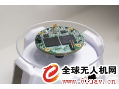 双系统(BD/GPS)测向主板