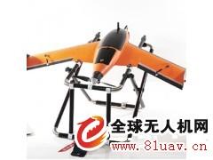 碳基Swallow-P无人机