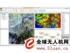 ERDAS IMAGINE遥感影像处理系统