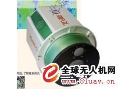 VQ-880-G机载水深测量激光雷达系统