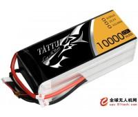 TATTU 10000mAh 22.2V 25C 無人機電池