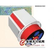 LMS-Q1560機載激光雷達掃描儀