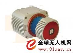 RIEGL VUX-1LR轻型机载激光雷达
