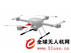 小型四旋翼XH-QE640