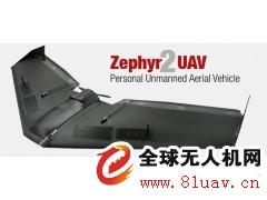美国Marcus UAV