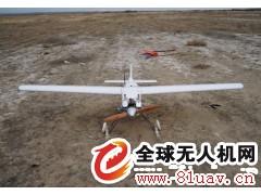 大白系列固定翼无人机