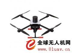 YS-1野瘦1型 城市安全版(四旋翼无