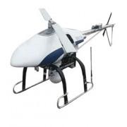 無人直升機巡檢系統(適合多山環境超視距的環境中跨山飛行作業)