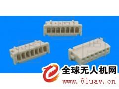 广濑进口hrs连接器DF13-7S-1.25C胶