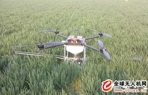 亳州市召开农业生产座谈会 多款植保无人机亮相现场