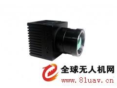 HSN120A网络型红外热成像仪整机