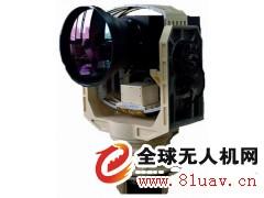 JH602-1100/110超远程警戒跟踪光电