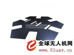 协创碳纤维加工件