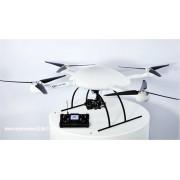 microdrones的md4-3000多旋翼無人機