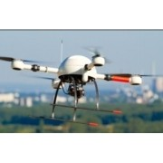 microdrones md4-1000多旋翼無人機