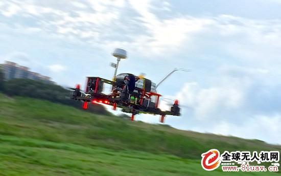 你所不了解的无人机竞速运动