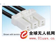 镀金端子HRS连接器DF22-2P-7.92DSA(