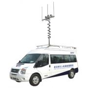 无人机通讯指挥车