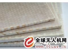 玻纤面层芳纶蜂窝复合板