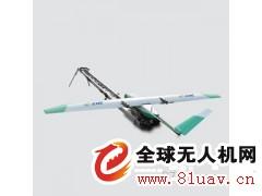 華測P700E測繪無人機
