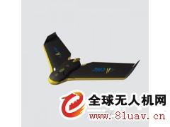 華測P600E無人機航拍系統