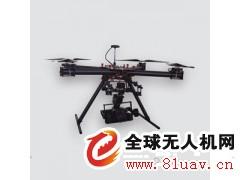 P500無人機航拍系統