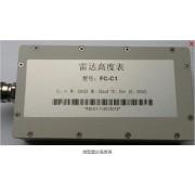 FC-C1微型雷达高度表