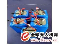 植保机电池22000 12s 44.4v 20c