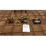 無人機教練機新手操作方案