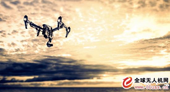 2015年全球无人机产生了74笔投融资 融资规模达5亿美元