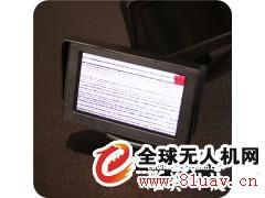 4.3寸雪花屏高清监视器FPV航拍无线
