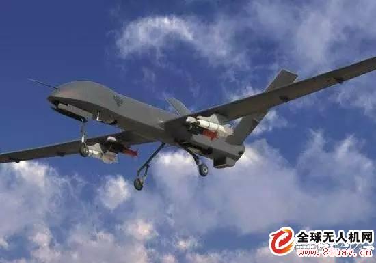 中国无人机在低空巡察、监视等工业领域将有大作为(下)