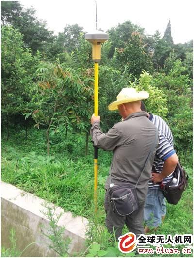 岩石科技移动测量系统在景区规划与建设中的应用
