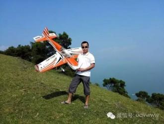 刘彩红:我是如何坚持热爱航模20多年的?