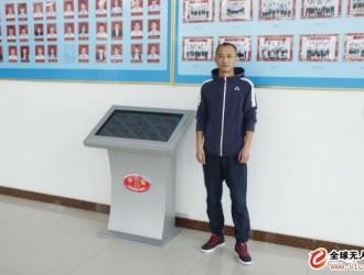 专访无人机使用维修征文大赛一等奖获得者徐晓庆