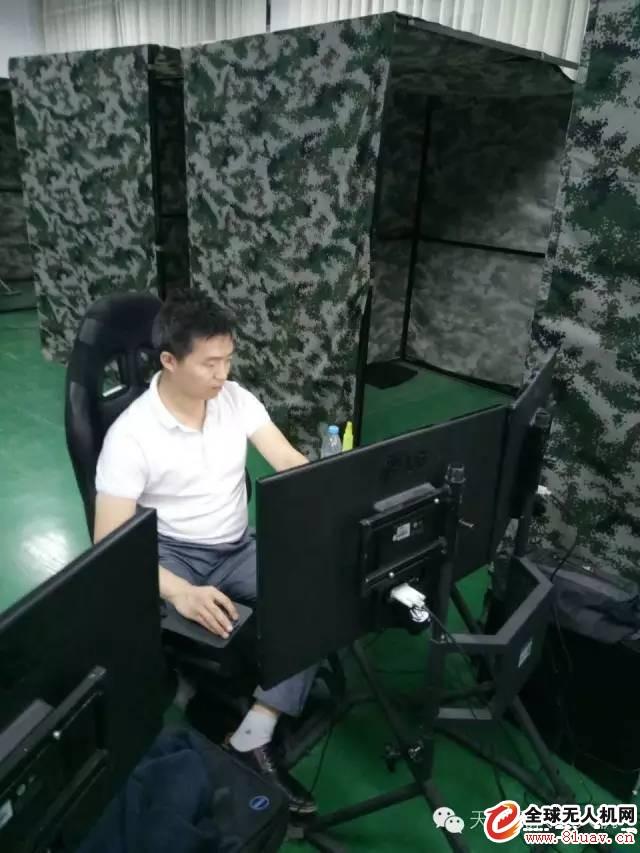 天津现代职业技术学院 无人机教学资源库