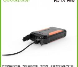 无人机电池 精灵3车载 探险 露营多功能户外应急电源