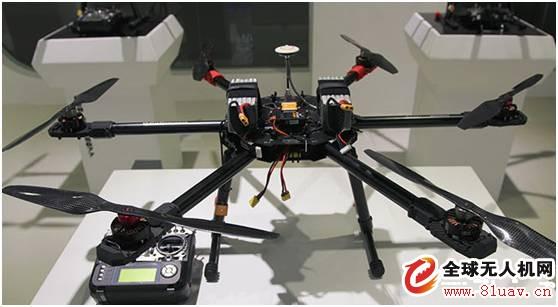 电力架线无人机应用讲座之电池并联靠谱吗