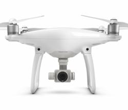 大疆Phantom精灵4无人机新一代一体化智能航拍飞行器
