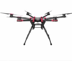 大疆無人機筋斗云系列 S900專業航拍機