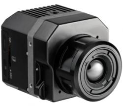 LC-R640/LC-R336 測溫型無人機用紅外熱像儀