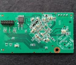 厂家直销AR9344 5.8G 高清无人机FPV