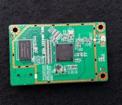 600mw无线航拍图传模块方案定制 2km