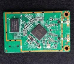航模摄像机5.8G图传模块 WIFI/FPV图